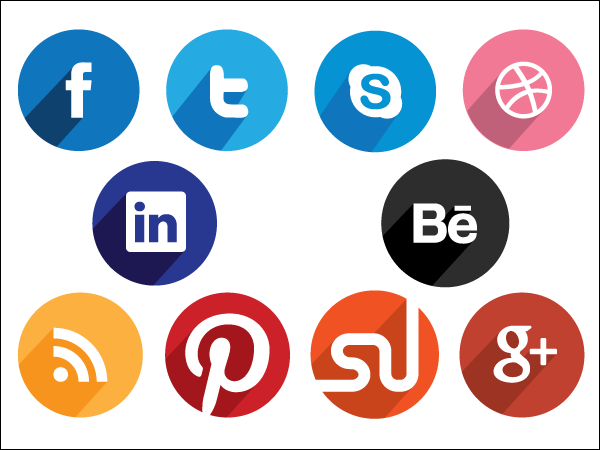 Image result for Social Networking 101 Kinds of Sharers on Social Platforms