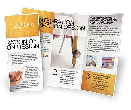 free microsoft publisher brochure templates - 35 best free brochure templates feedtip