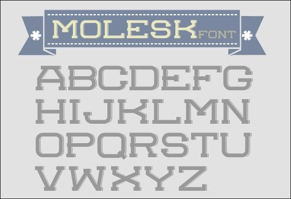 Molesk