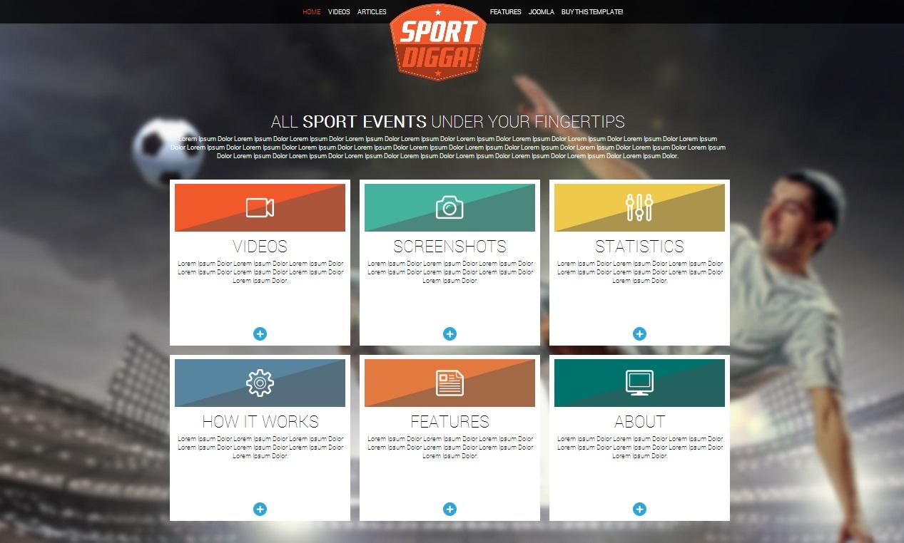 SportDigga