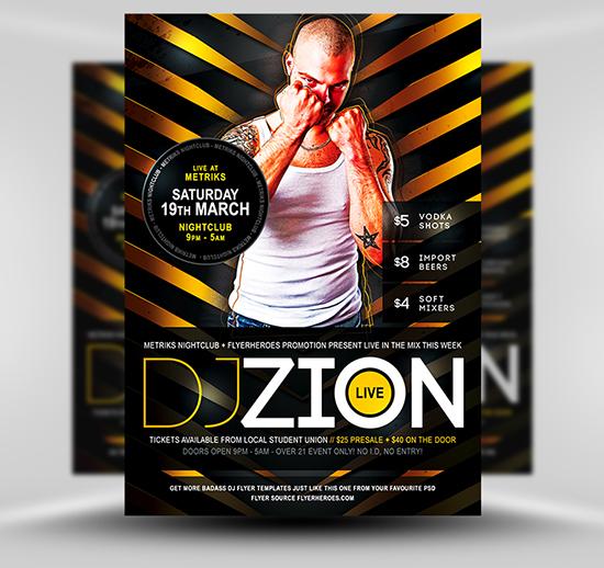 Zion DJ