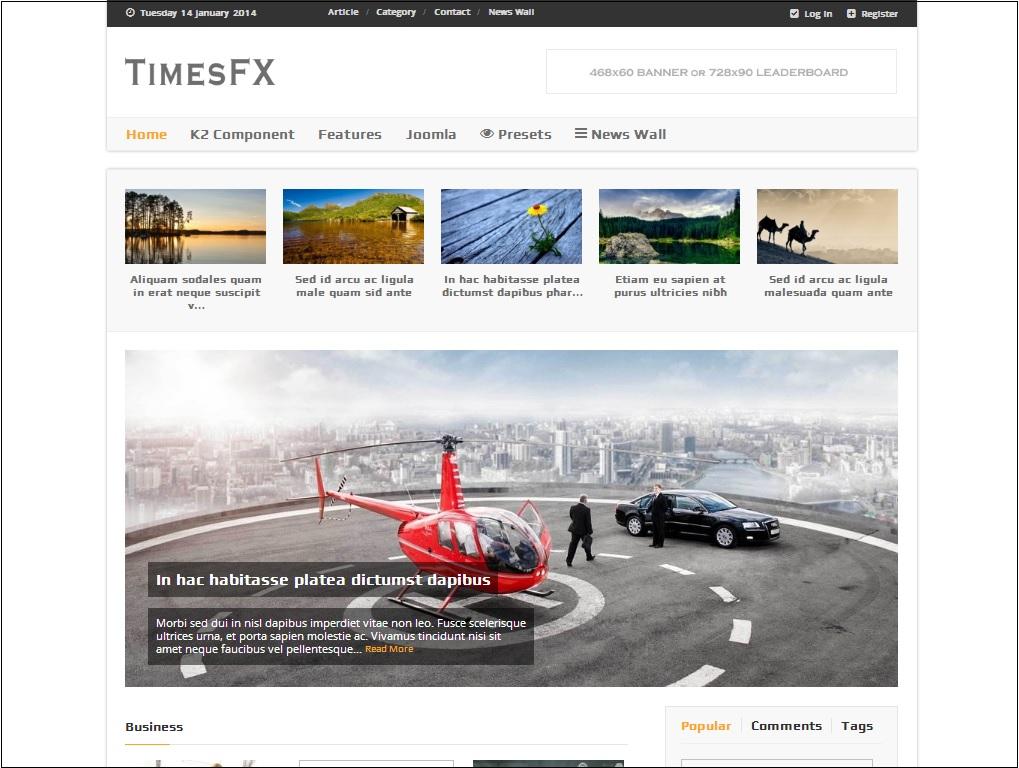 TimesFX