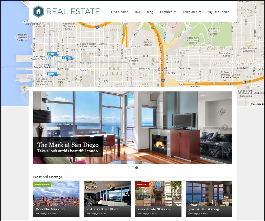 WP Pro Real Estate 3