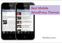 Best Mobile WordPress Themes